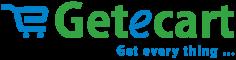 Getecart Logo